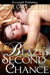 Blaze's Second Chance