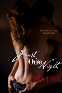 Just One Night by Lexi Ryan