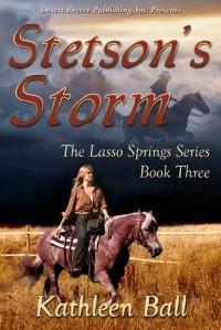 Stetson's Storm