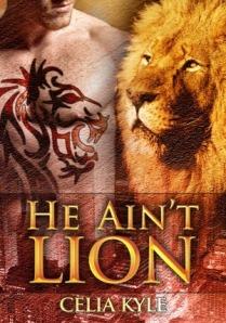 He Aint Lion