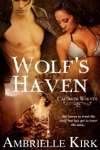 Wolfs Haven