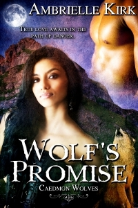 Wolfs Promise