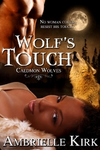 Wolfs Touch