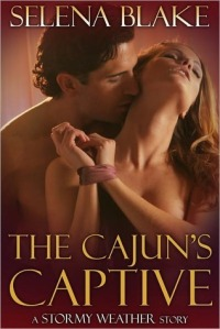 The Cajuns Captive