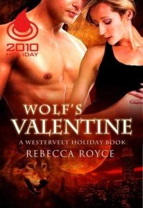 Wolfs Valentine